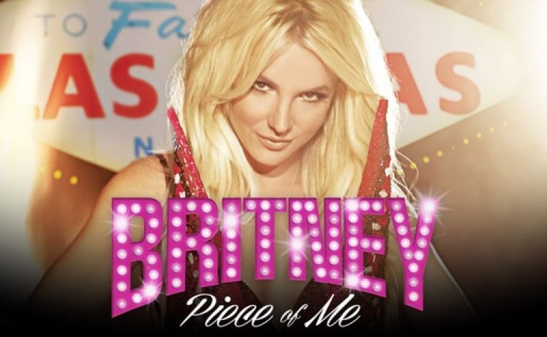 "Britney Spears ""Piece Of Me"" Main Image"