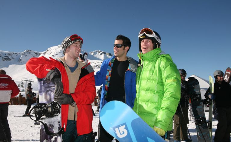 Aspen Gay Ski Week 2015 Main Image
