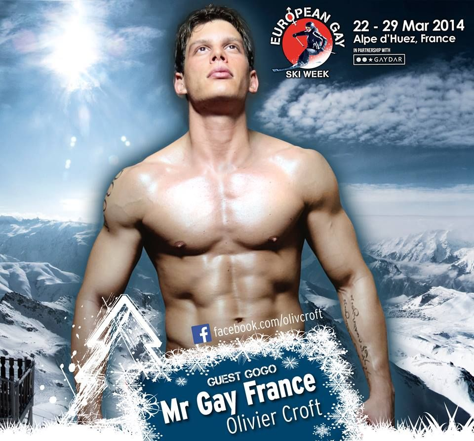 European Gay Ski Week 121