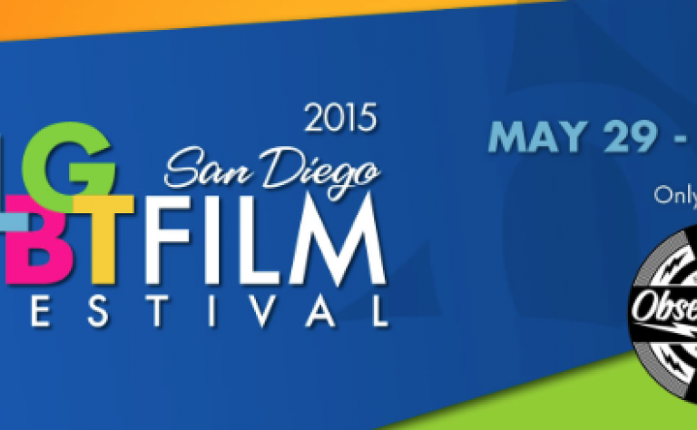 17th Annual San Diego LGBT Film Festival Main Image
