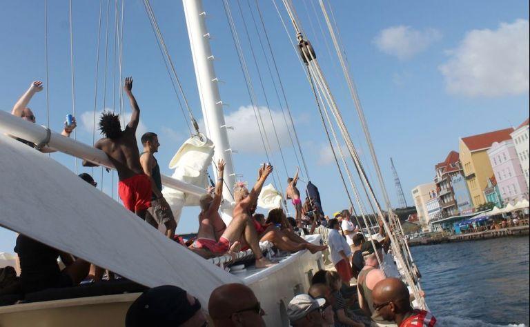 Curacao Gay Pride Main Image