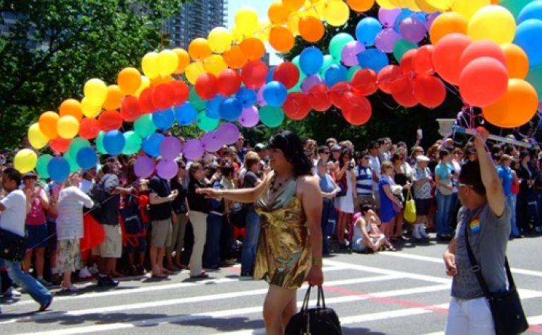 Boston Pride Main Image