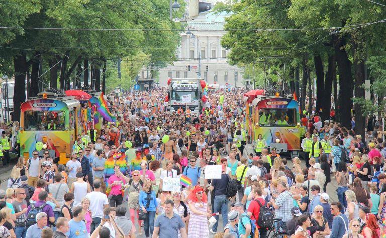 Vienna Pride Main Image