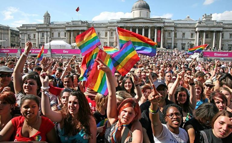 Pride in London Main Image