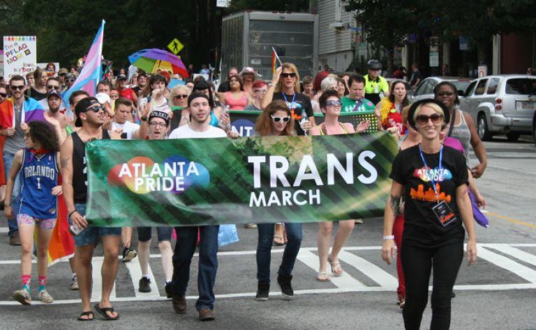 Atlanta Pride Main Image