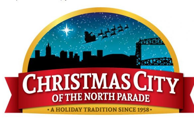 Christmas City of the North Parade Main Image