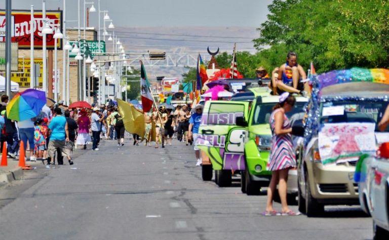 Albuquerque Pride Main Image