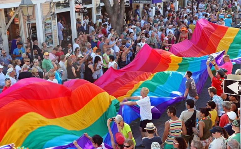 Key West Pride Main Image