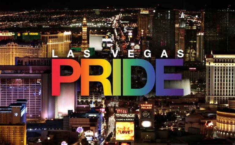 Las Vegas Pride Main Image