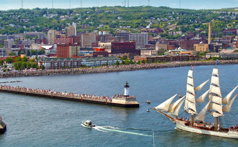 Tall Ships Duluth 2016 Main Image