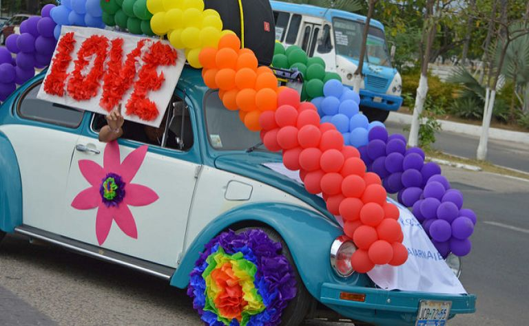 Vallarta Pride 2016 Main Image