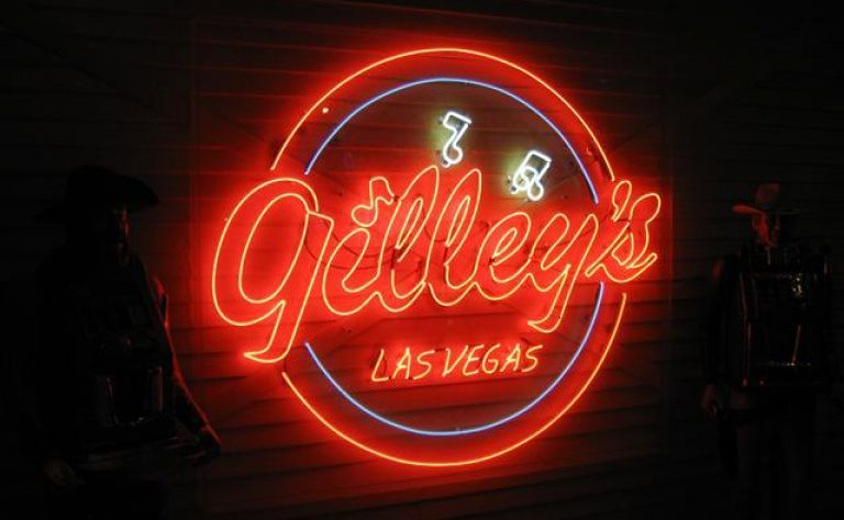 Gilley's Las Vegas New Year's Eve Party – Treasure Island – TI Main Image