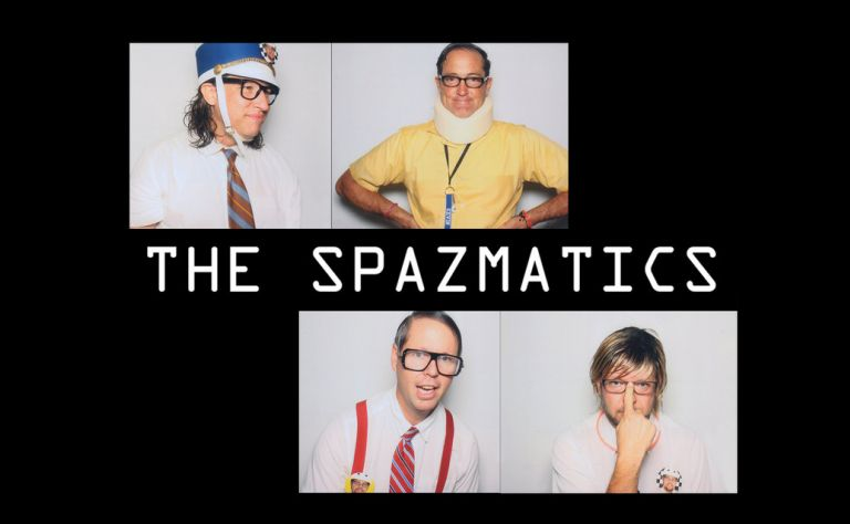 80's Night with The Spazmatics - South Point Hotel Casino & Spa Main Image