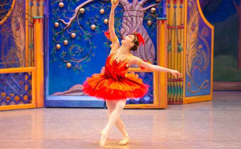 "Minnesota Ballet Presents ""The Nutcracker"" Main Image"