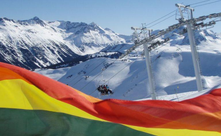 Whistler Pride & Ski Festival Main Image