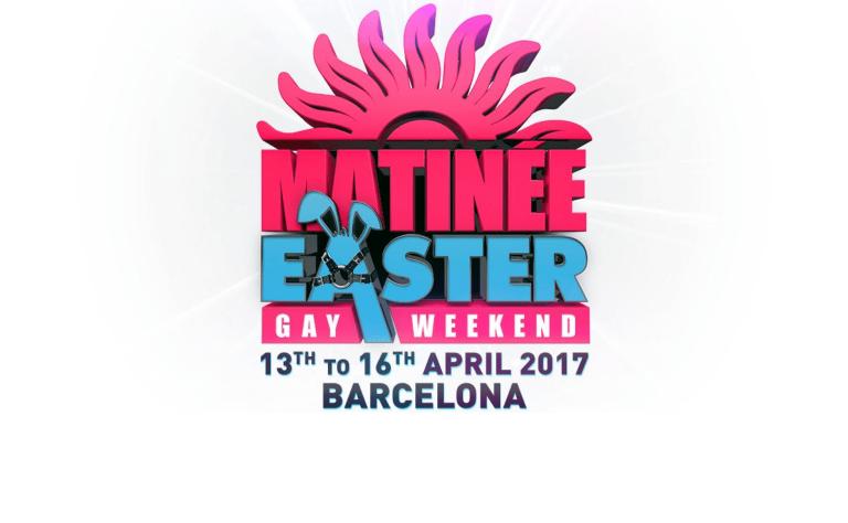 Matinee Easter, Barcelona Main Image