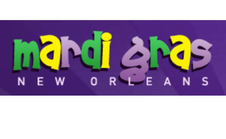 Mardi Gras Parades Main Image