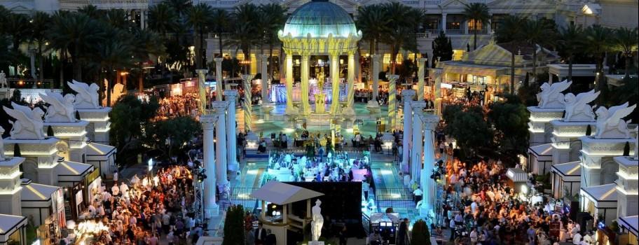 Vegas Uncork'd Main Image