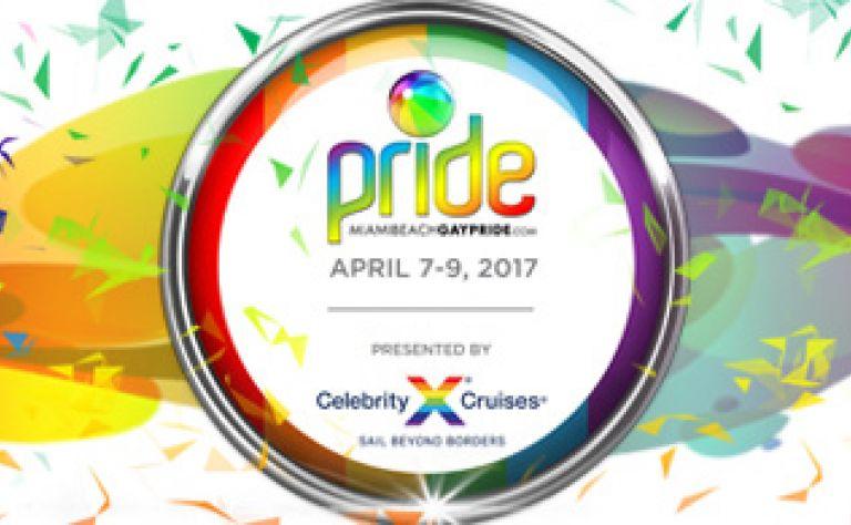 Miami Beach Gay Pride Main Image