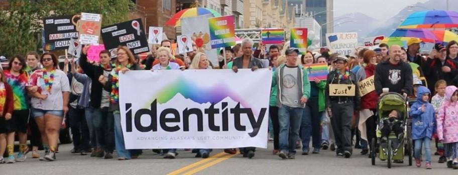 Anchorage PrideFest 2017 Main Image