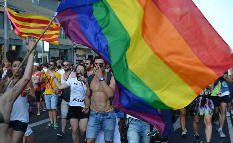 Barcelona Pride 2017 Main Image
