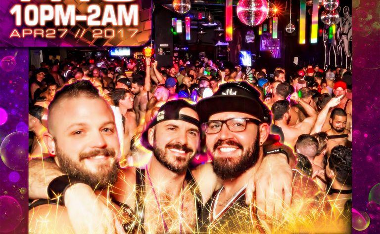 Dallas Purple Party 2017 Main Image