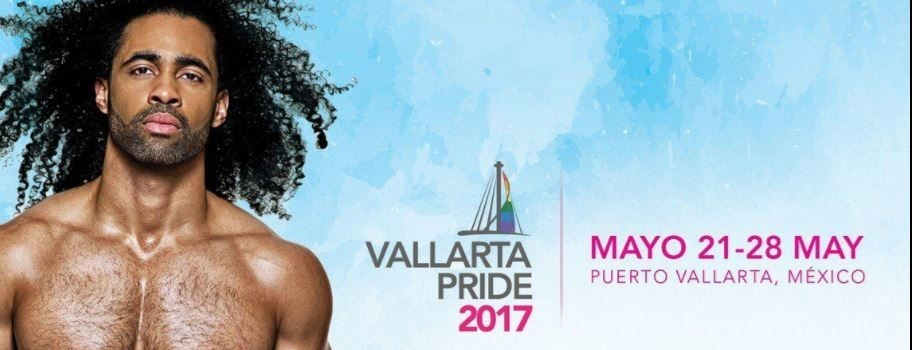 Vallarta Pride 2017 Main Image
