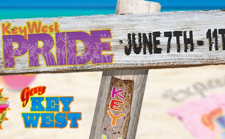 Key West Pride Main Image