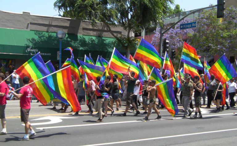 LA Pride 2017 Main Image