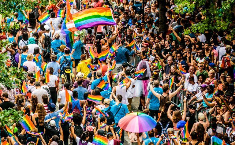 New York City Pride 2017 Main Image