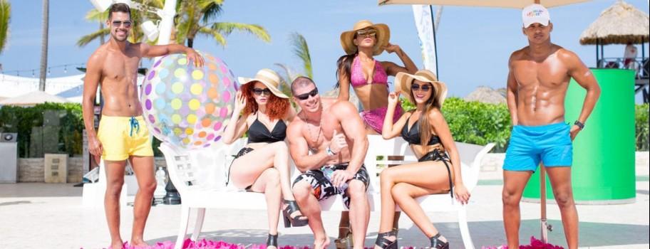 Caribbean Pride 2018 - CHIC Punta Cana Resort Main Image