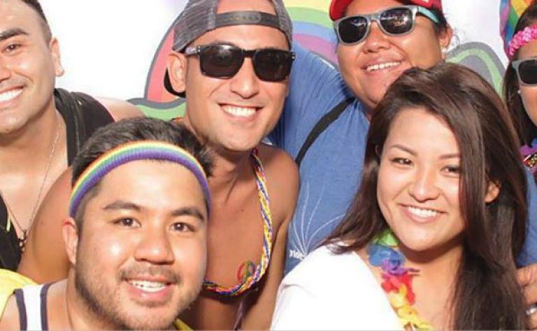 Honolulu Pride Main Image