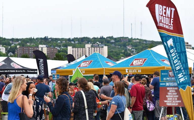 All Pints North Summer Brew Fest Main Image