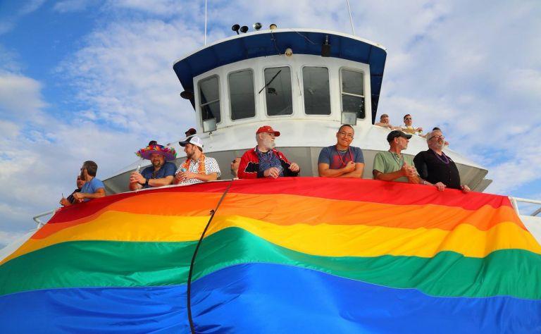 Duluth-Superior Pride Festival Main Image