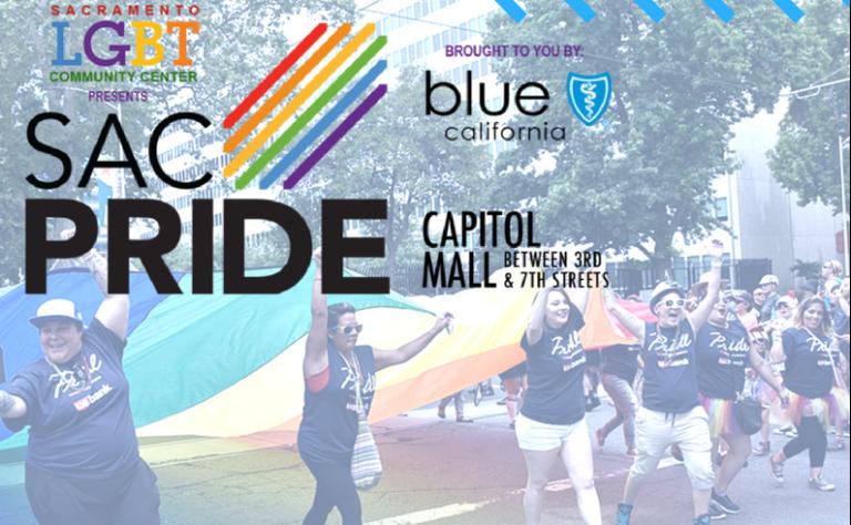 Sacramento Pride Main Image