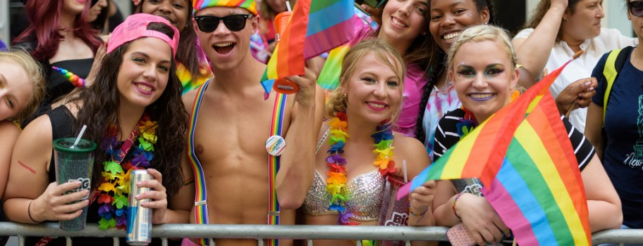 New York City Pride Main Image
