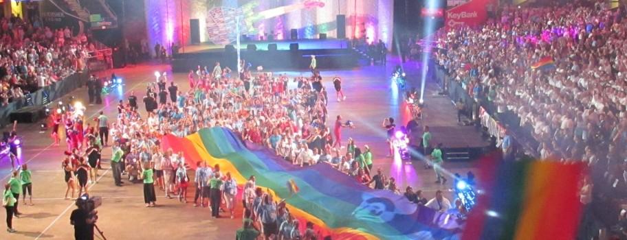 Gay Games Paris Main Image