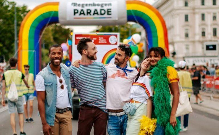 EuroPride 2019 Main Image