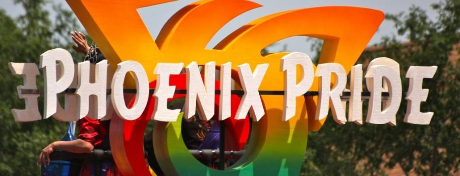 Phoenix Pride Main Image